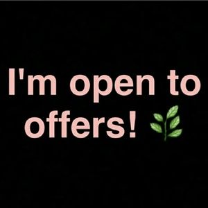 Dresses & Skirts - 🌟MAKE AN OFFER🌟